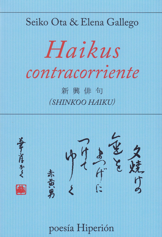 Haikus contracorriente