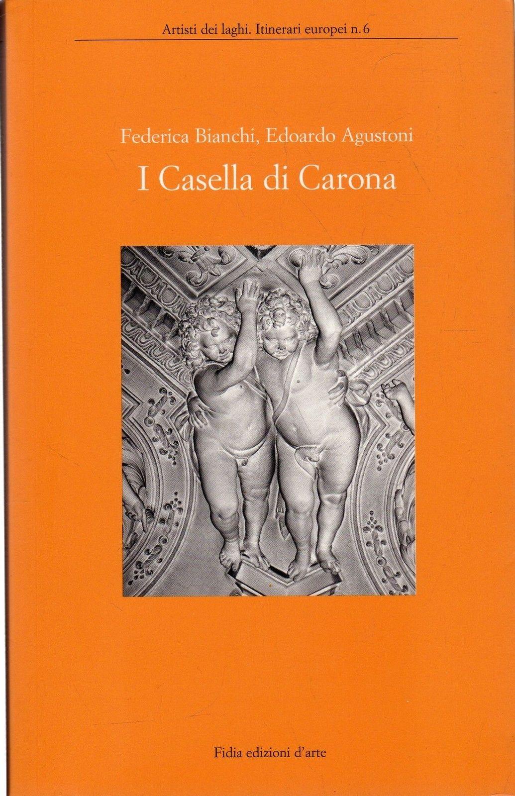 I Casella di Carona