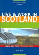 Live & Work in Scotland, 2nd
