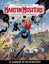 Martin Mystère n. 344