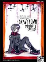 Gravetown #5