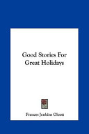 Good Stories for Gre...