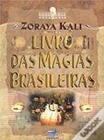 Livro das Magias Brasileiras