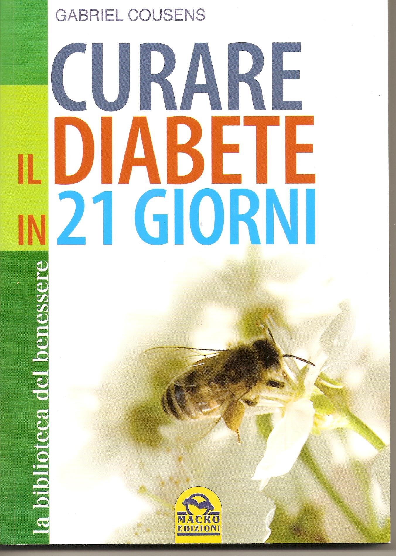 Guarire il diabete in 21 giorni