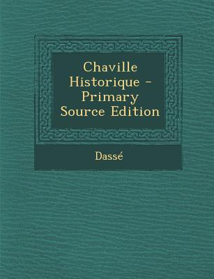 Chaville Historique