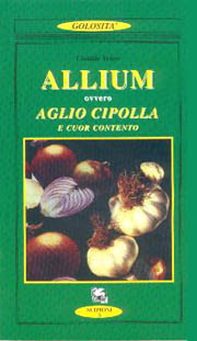 Allium: aglio, cipolla e affini