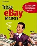 Tricks of the eBay Masters