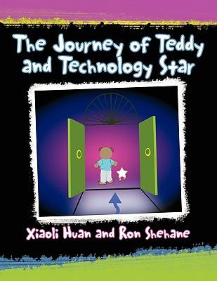 The Journey of Teddy and Technology Star