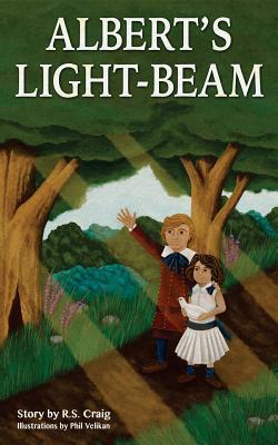 Albert's Light-beam