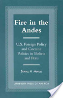 Fire in the Andes