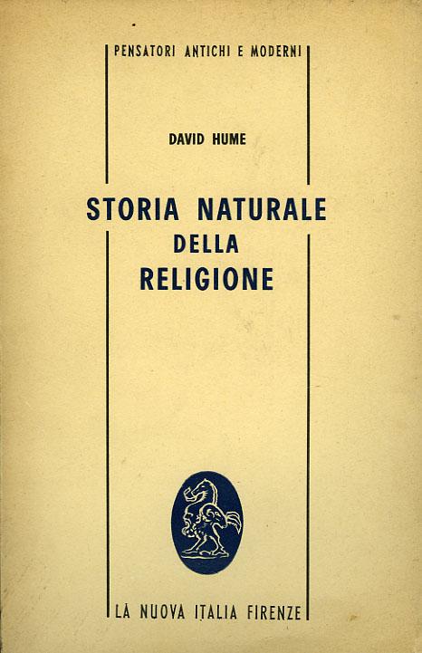 Storia naturale dell...