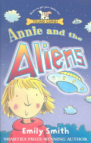 Annie and the Aliens