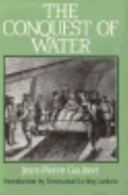 The conquest of water