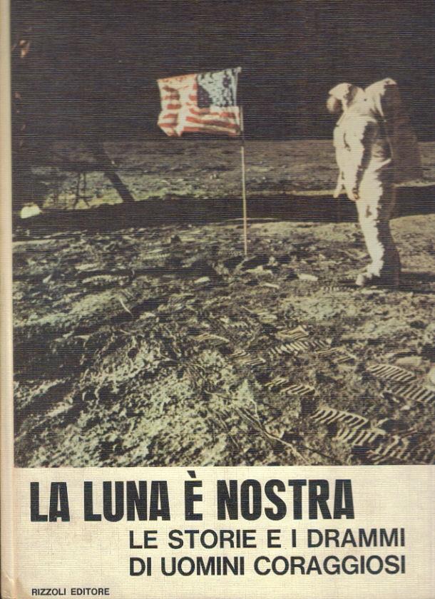 La Luna è nostra