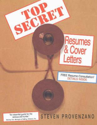 Top Secret Resumes, Fourth Edition