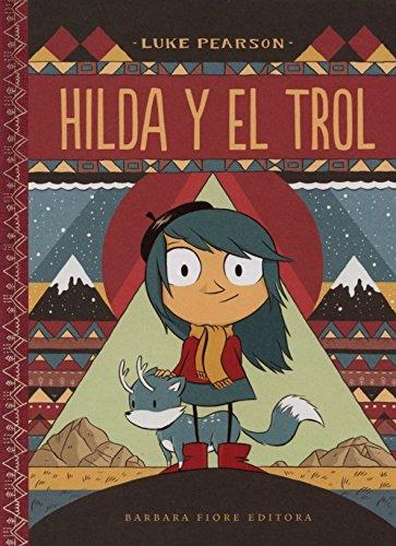 Hilda y el Troll