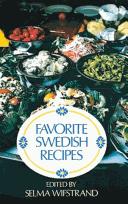 Favorite Swedish Recipes