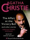 The Affair at the Victory Ball: and Other Stories