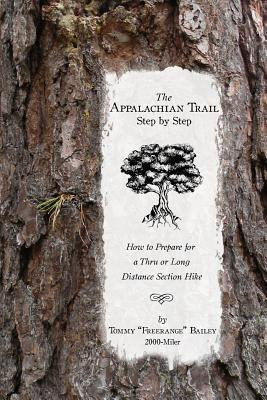 The Appalachian Trail, Step by Step