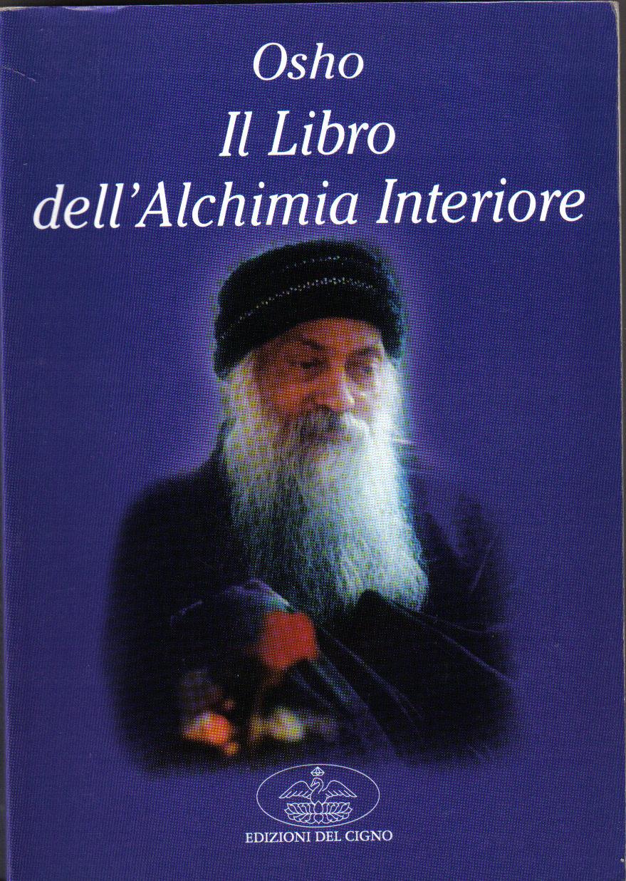 Il libro dell'alchimia interiore