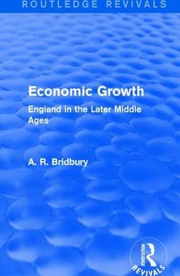 Economic Growth (Routledge Revivals)