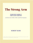 The Strong Arm (Webster's Korean Thesaurus Edition)