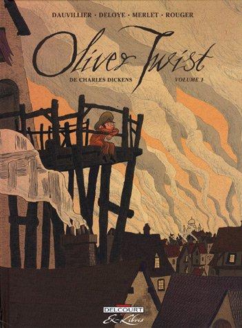 Oliver Twist, vol. 1