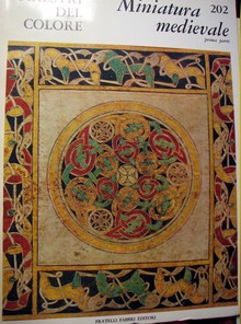 Miniatura medievale - prima parte