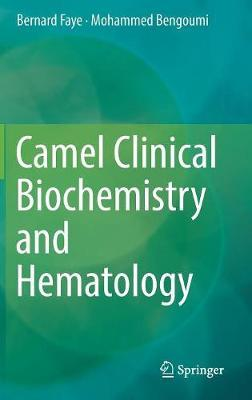 Camel Clinical Biochemistry and Hematology