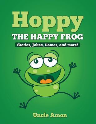 Hoppy the Happy Frog