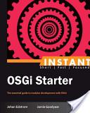 Osgi Starter
