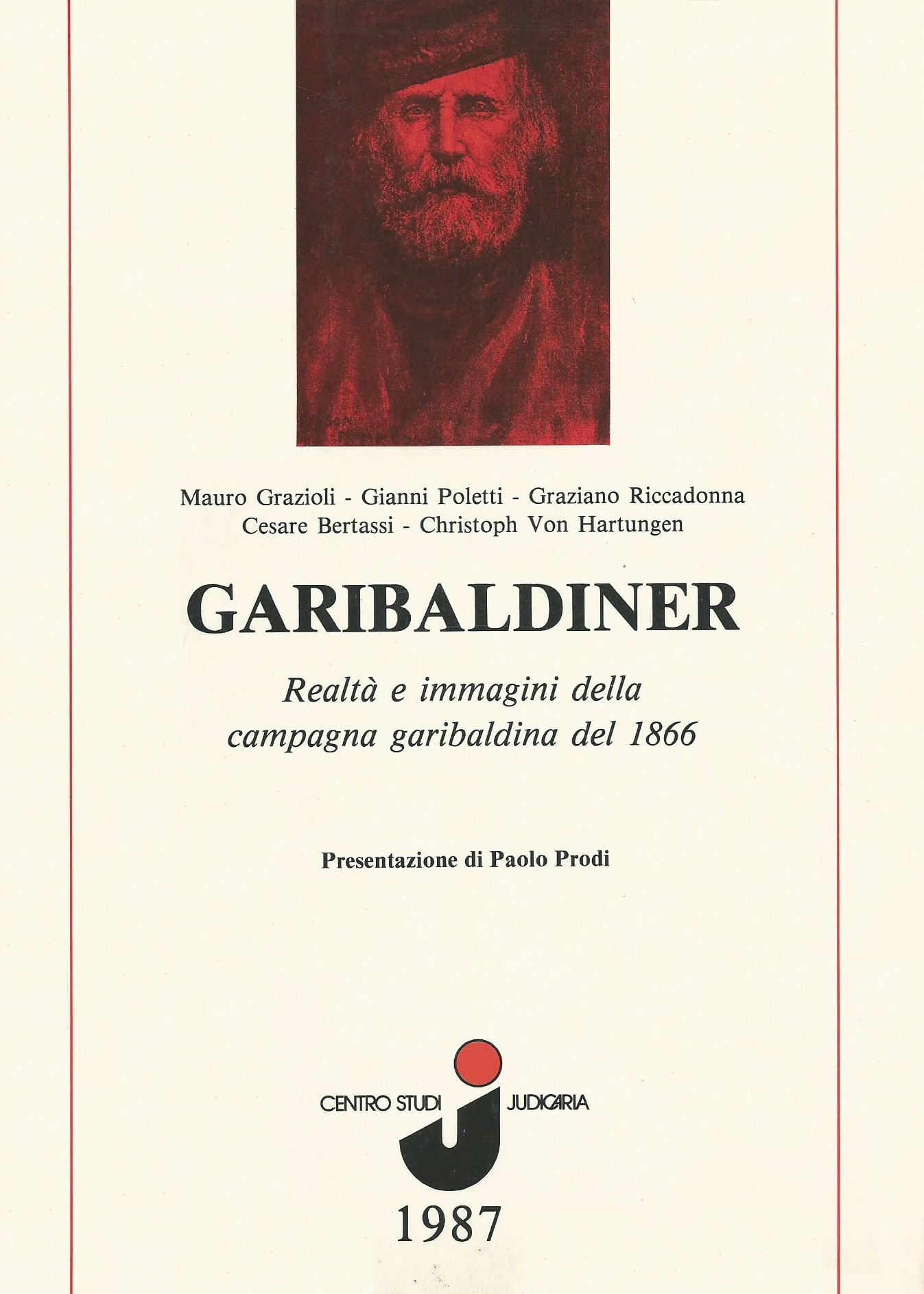 Garibaldiner