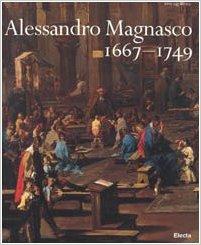 Alessandro Magnasco (1667-1749)