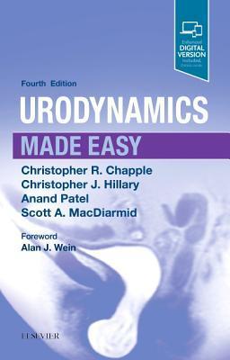 Urodynamics Made Easy, 4e