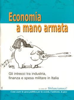 Economia a mano armata
