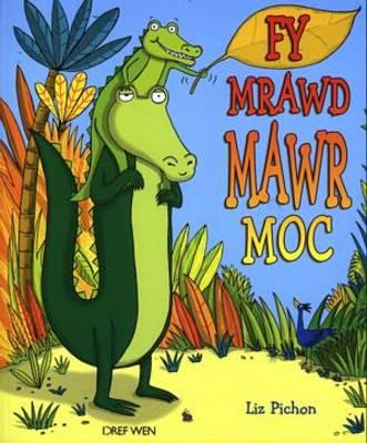 Fy Mrawd Mawr Moc