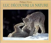 Luc découvre la nature