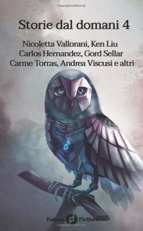 Storie dal domani - Vol. 4
