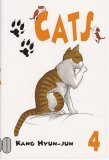 Cats, Tome 4