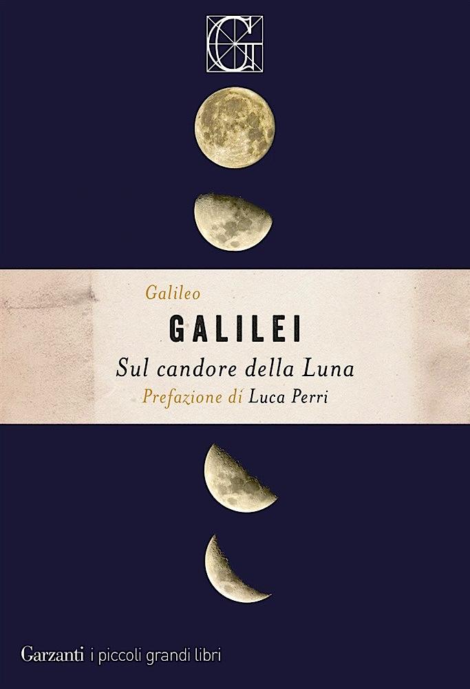 Sul candore della luna