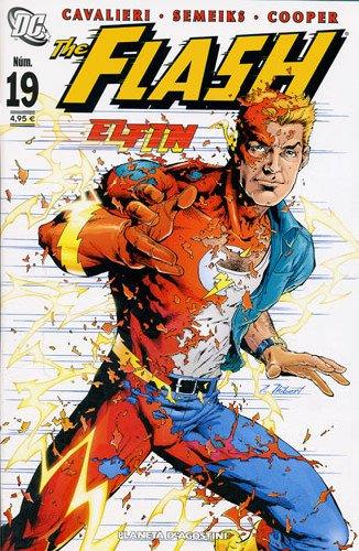 The Flash #19 (de 19...