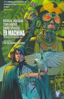 Ex Machina Deluxe Bo...