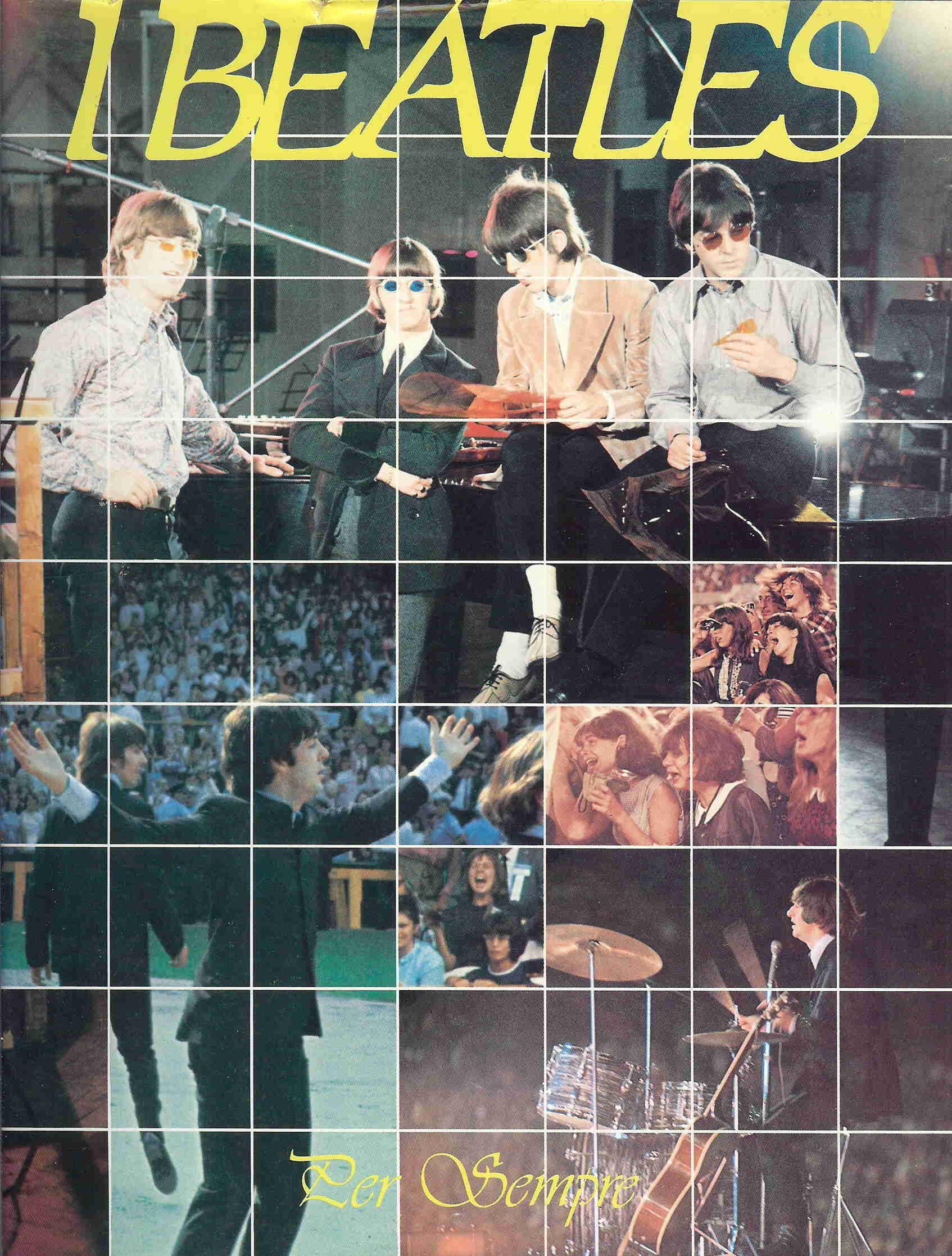 I Beatles per sempre