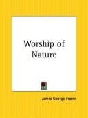 Worship of Nature