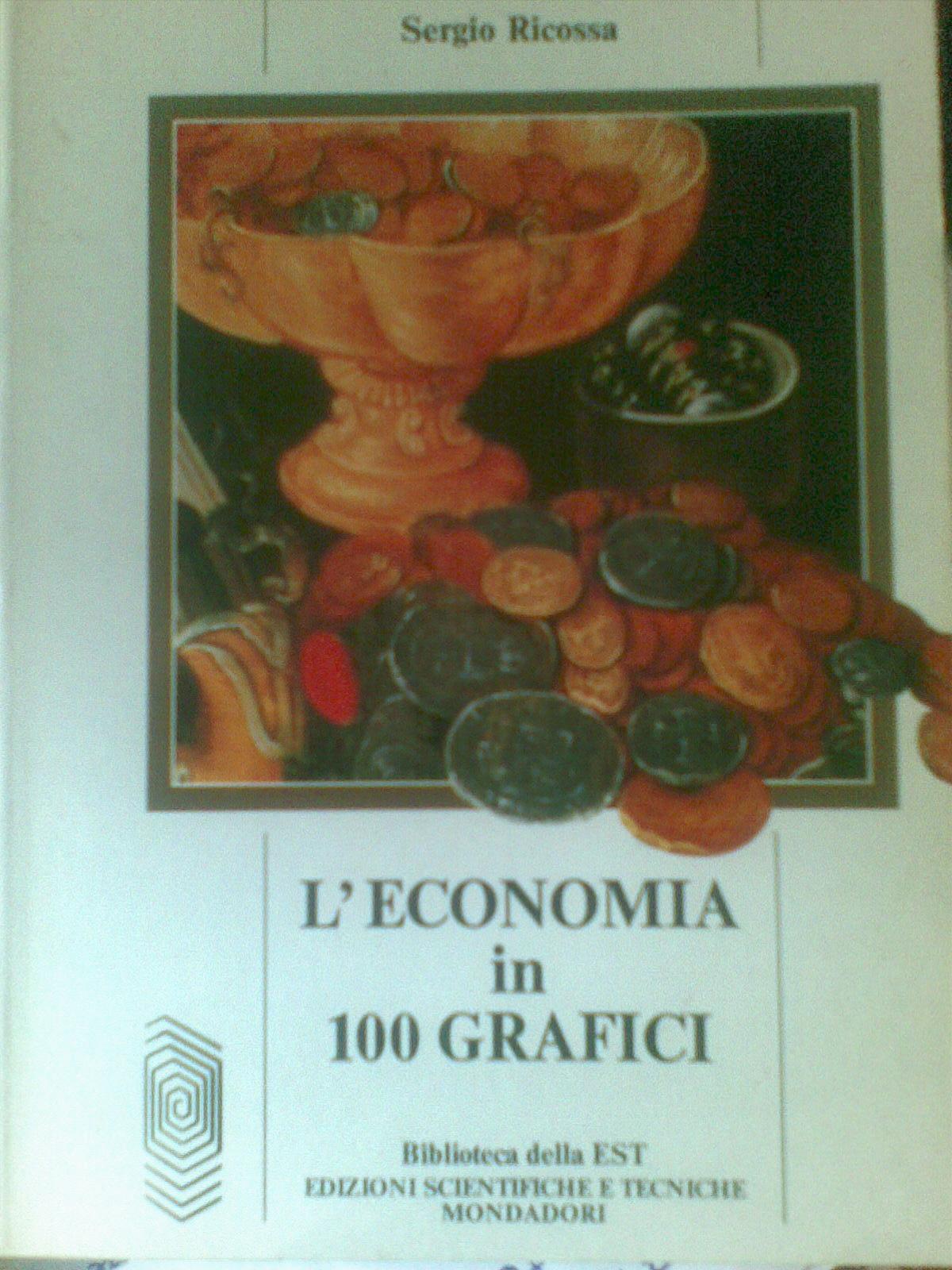 L'economia in 100 gr...