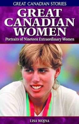 Great Canadian Women