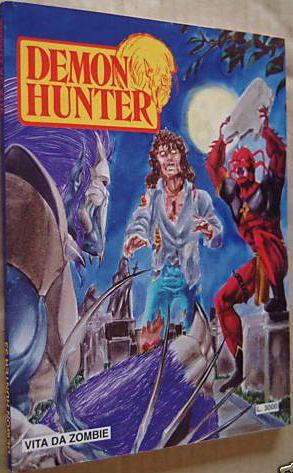 Demon Hunter n. 33