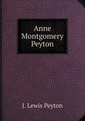 Anne Montgomery Peyton