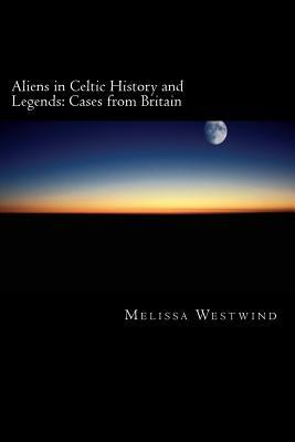 Aliens in Celtic History and Legends