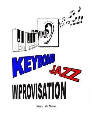 Keyboard Jazz Improvisation